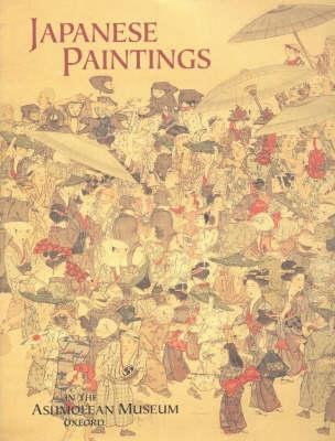 Japanese Paintings in the Ashmolean Museum