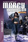 Patricia Briggs' Mercy Thompson Moon Called #3