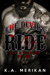 The Devil's Ride (Sex & Mayhem, #2)