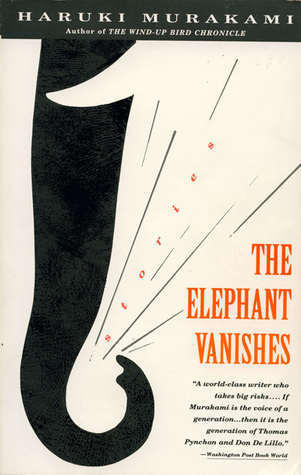 Find The Elephant Vanishes by Haruki Murakami PDF