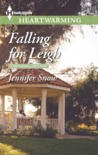 Falling for Leigh (A Brookhollow Story, #3)