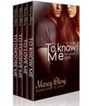 To Know Me by Marcy Blesy