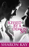 Kissed By A Demon Spy