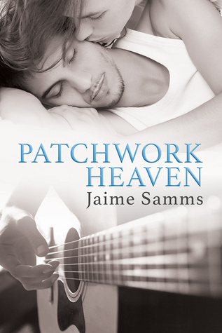 Download free Patchwork Heaven PDF