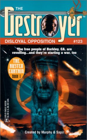 Disloyal Opposition by James Mullaney