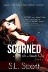 Scorned (From the Inside Out, # 1)