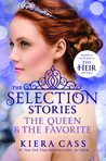 The Selection Stories by Kiera Cass