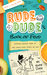 Rude Dude's Book of Food by Tim J. Myers