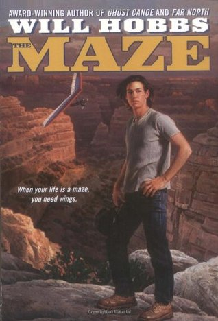 The Maze by Will Hobbs