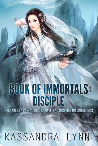 Book of Immortals: Disciple