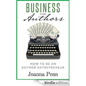 Business For Authors. How To Be An Author Entrepreneur