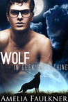Wolf in Geek's Clothing