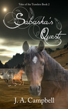 Sabaska's Quest (Tales of the Travelers, #2)