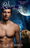 Return To The Bear (Bear Valley Shifters, #3)
