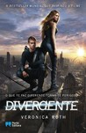 Divergente by Veronica Roth