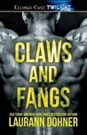 Claws and Fangs (Claws and Fangs #1-3)