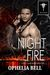 Night Fire (Rising Dragons, #0.5)