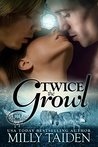 Twice the Growl (Paranormal Dating Agency, #1)