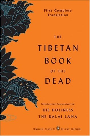 The Tibetan Book of the Dead by Padmasambhava