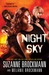 Night Sky by Suzanne Brockmann