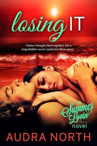 Losing It by Audra North