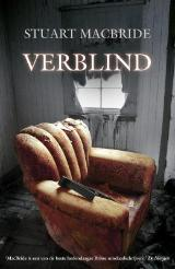 Free Download Verblind (Logan McRae #5) FB2