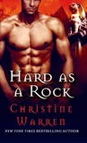 Hard as a Rock (Gargoyles, #3)
