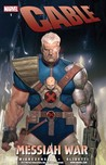 Cable, Vol. 1: Messiah War
