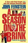 Season on the Brink: A Year with Bob Knight and the Indiana Hoosiers