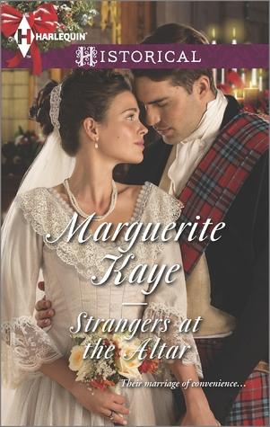 Download Strangers at the Altar by Marguerite Kaye PDF