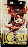 Lone Star and the Apache Revenge (Lone Star #21)