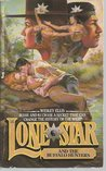 Lone Star and the Buffalo Hunters (Lone Star #35)
