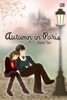 Autumn in Paris by Ilana Tan