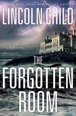 The Forgotten Room (Jeremy Logan #4)