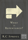 What Is Repentance? (Crucial Questions Series, #18)