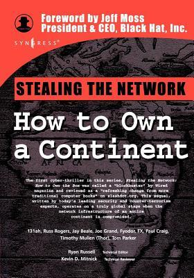 Download Stealing the Network (Stealing the Network) PDF