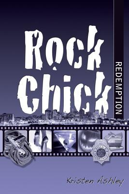 Rock Chick Redemption (Rock Chick, #3)