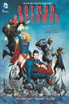Batman/Superman, Vol. 2: Game Over