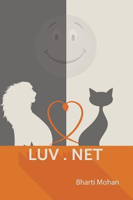 Luv.Net by Bharti Mohan