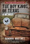 Boy Kings of Texas: A Memoir
