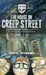 The House on Creep Street (Fright Friends Adventures, #1)