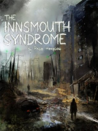 Free online download The Innsmouth Syndrome iBook by Philip Hemplow