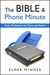 The Bible & Phone Minute