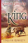 The King (Seventh Dimension, #2)