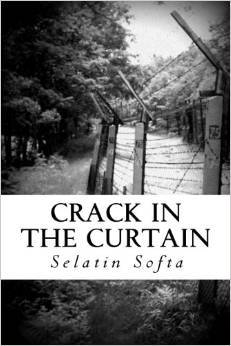 Crack in the Curtain by Selatin Softa