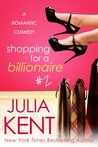 Shopping for a Billionaire 2 (Shopping for a Billionaire, #2)