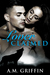 Lover Claimed (Dark Wolf Enterprises, #2)