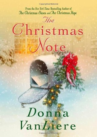 The Christmas Note by Donna VanLiere