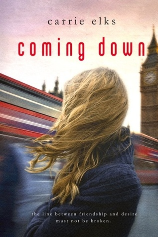 Free download Coming Down PDF by Carrie Elks