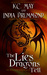 The Lies Dragons Tell (The Dragons of Kudare, #1)